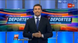 Download Solabarrieta deja TVN: ″Me voy con mucho dolor″ (16/03/2015) Video