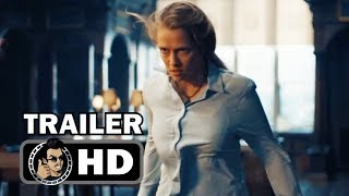 Download A DISCOVERY OF WITCHES Official Trailer (HD) Teresa Palmer Fantasy Video