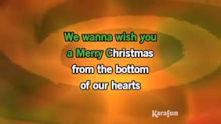 Download Karaoke Feliz Navidad - Helene Fischer * Video