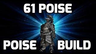 Download Dark Souls 3 61 Poise! - Havel Monster Poise Build Video