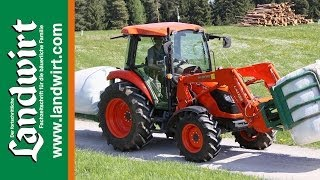 Download Kubota M7040 | landwirt Video