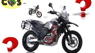 Download 4 Adventure Bikes You May Not Know About Video