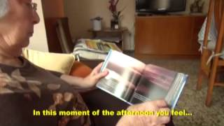 Download Amics de la Gent Gran - Les veus de la soledat Video