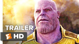 Download Avengers: Infinity War Trailer #1 (2018) | Movieclips Trailers Video