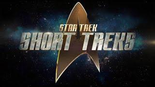 Download Star Trek: Short Treks   CBS All Access Video