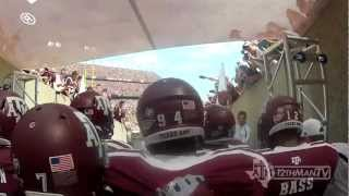 Download Texas A&M Football - March of Honor Video