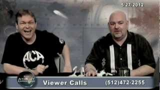 Download Atheist Experience #763 with Matt Dillahunty and Jeff Dee Video