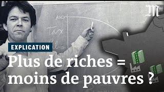 Download Favoriser les riches pour aider les pauvres ? La « théorie du ruissellement » décryptée Video