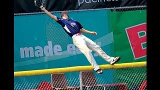 Download BEST PLAYS EVER IN BASEBALL!! Video