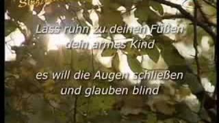 Download So nimm denn meine Hände, sing mit bei Bibel-TV Video