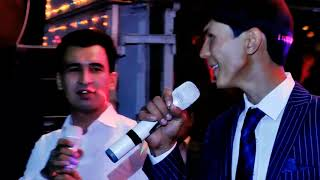 Download Jumamyrat Kasymow & Saparmyrat Berdiyew Video