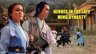 Download Wu Tang Collection - Heroes in the Late Ming Dynasty Video