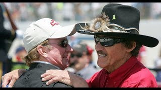 Download Richard Petty Motorsports to form alliance with RCR Video