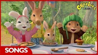 Download CBeebies | Peter Rabbit | Happy Birthday Song Video