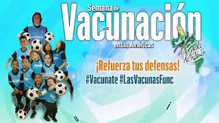 Download Edinson Cavani, futbolista uruguayo: ″Haz el golazo de tu vida, vacúnate″. Uruguay. Video
