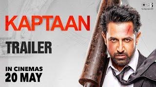 Download Kaptaan Trailer - Gippy Grewal, Monica, Karishma Kotak, Pankaj Dheer   Latest Punjabi Movie 2016 Video