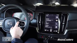 Download How to Use Climate Control in New Volvo Video