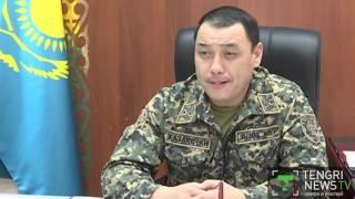 Download Из-за командира-матершинника в Уральске проверят воинскую часть Video