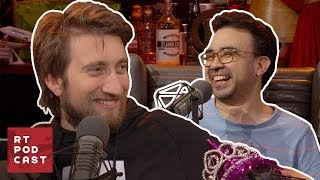 Download RT Podcast: Ep. 499 - Burnie's Lies and Empty Seats Video