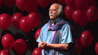 Download Half a Century with Iran Nature | Mohammad Ali Inanlou | TEDxTehran Video