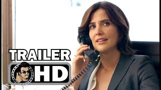 Download FRIENDS FROM COLLEGE Official Trailer (HD) Cobie Smulders Netflix Comedy Series Video