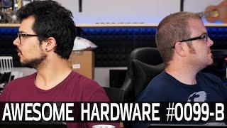Download Awesome Hardware #0099-B: Intel's 32-core Skylake-EP CPU, Vega Pix Video