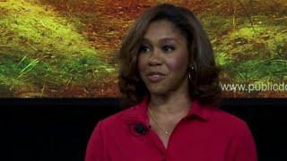 Download Lessons from Yoga on Living with Intention   Inger Burnett-Zeigler   TEDxNorthwesternU Video