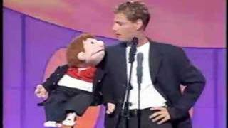 Download Paul Zerdin Showreel Video
