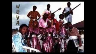 Download Belinda WOYA (Cote D'Ivoire) Video