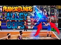 Download BEST WAY TO CONSTANTLY THROW ALLEY OOPS IN NBA PLAYGROUNDS!!- NBA Playgrounds Video