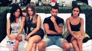 Download Leila & Aymeric Quotidienne du 29/08 Video