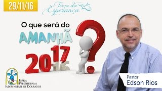 Download AO VIVO - TER,CA DA ESPERANCA 29/11/16 - 20:00 HORAS Video