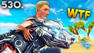 Download Fortnite Daily Best Moments Ep.530 (Fortnite Battle Royale Funny Moments) Video