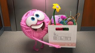 Download Purl | Pixar SparkShorts Video