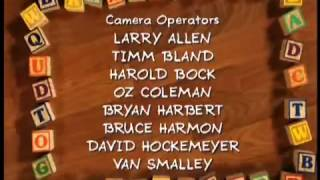 Download Barney's Animal ABC's Credits (2008) Video