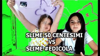 Download Slime 50 centesimi vs Slime #Edicola by Marghe Giulia Kawaii Video