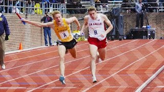 Download Drew Hunter, The Greatest Comeback In H.S. History, Anchors Penn Relays DMR Video