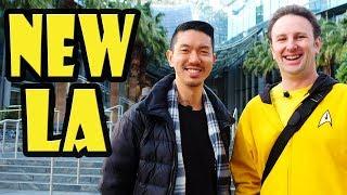 Download New Downtown Los Angeles Tour w/ Brigham Yen Video