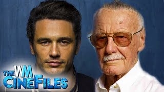 Download James Franco and Marvel's Stan Lee Accused of Sexual Misconduct – The CineFiles Ep. 54 Video