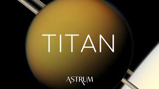 Download Our Solar System's Moons: Titan Video