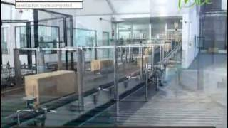 Download Rhodotron Electron Beam Sterilization for Medical Devices Video