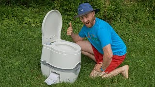Download Thetford Porta Potti Curve 550E Review Video
