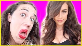 Download MIRANDA TO COLLEEN TRANSFORMATION Video