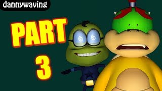 Download Rise of Fawful (part 3) - A day with Bowser Jr Video