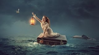 Download In The Sea - Photoshop manipulation Tutorial Light Effects Video