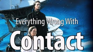 Download Everything Wrong With Contact In 19 Minutes Or Less Video