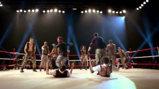 Download Step Up All In - Sul Ring Battle Dance ( LMNTRIX vs The Mob ) Full HD Video