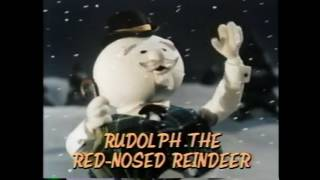 Download FHE Logo and Rankin Bass Christmas Ads Video