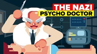 Download The Nazi Psycho Doctor - Josef Mengele Video