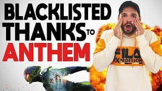 Download I Got Blacklisted By EA AGAIN Over Anthem Video